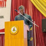 """Oyo State Tax Stakeholders """"Poverty To Prosperity"""" Summit"""